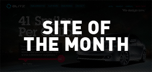 Site of the Month : March 2011