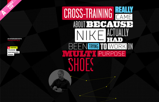 Nike BCT Low