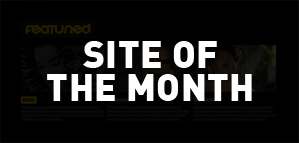 Site of the Month : June 2011