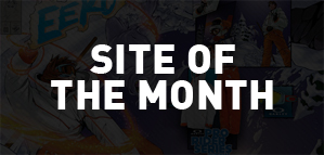 Site of the Month : Mai 2011