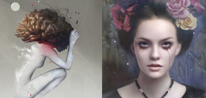 Le style unique de Tom Bagshaw