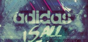 Antoni Tudisco – Adidas