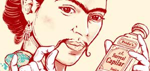 Lucas de Alcantara Borges – Frida's secret