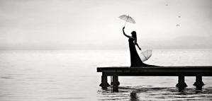 Hale Çokyürüyen – Umbrellas