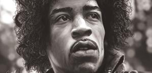 German Covacevich – Jimi Hendrix