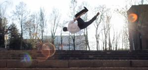 David Olkarny – Gravityless