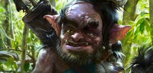 dron111 – Old evil goblin