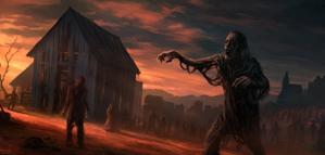 Andreas Rocha – Zombie Overrun