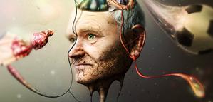 Igor Scekic – Mental Age