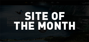 Site of the Month : Décembre 2011
