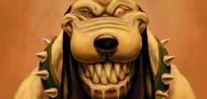 Darko Kreculj – Pluto Beast