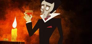 Short Animation Film #124 : Ad Lucem