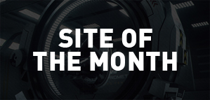 Site of the Month : Juin 2012