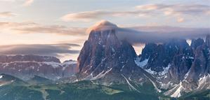 Hans Kruse – Dolomiti Dreams
