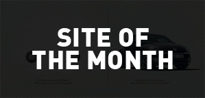 Site of the Month : Avril 2012