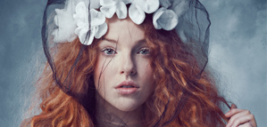 Breathtaking fashion portraits by Joanna Kustra