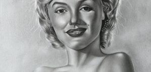 Ercan Sebat – Marilyn Monroe