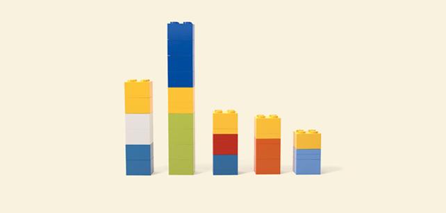 Le très original projet Lego Imagine