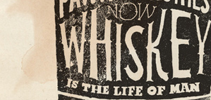 Jon Contino – Whiskey Art