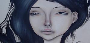 Carla Dearman – Bunny Hair
