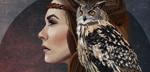 Emmanuel Pondevie – Lady Owl
