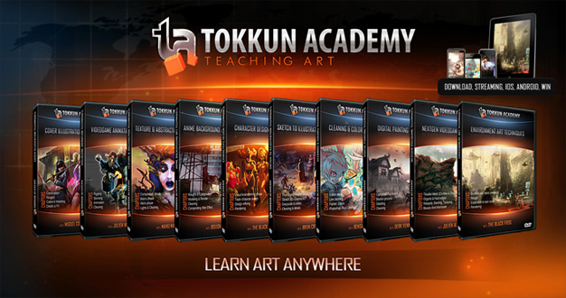 Concours Tokkun Academy