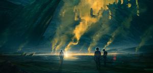 Kuldar Leemont – Resistance
