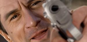 Sheridan Johns – Robert De Niro
