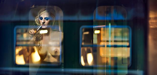 Les photographies exceptionnelles de Simona Smrckova