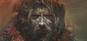 Andrew Jones – Juna Akhara Naga Baba
