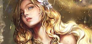 Keira – Proserpina