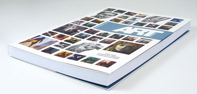 Livre : Art Fundamentals
