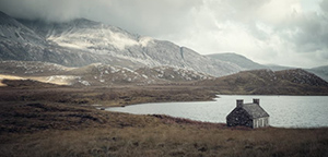 Beautiful photos of Scotland by Loic Le Quéré