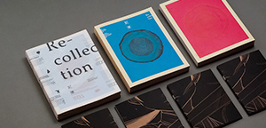 Recollection : a beautiful project by ACST