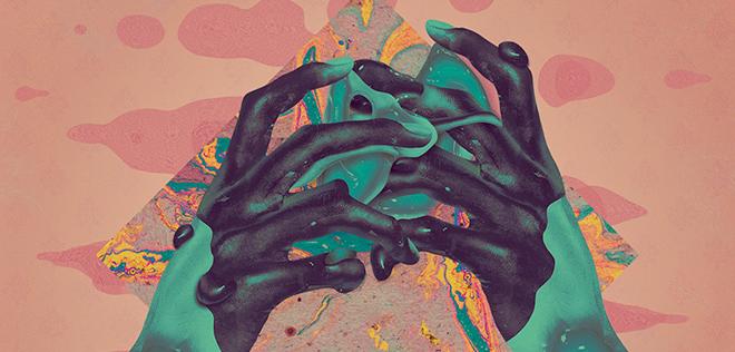 Les fantastiques oeuvres de Diego L. Rodriguez
