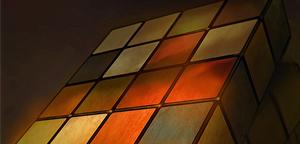 bopchara – Rubik's Revenge