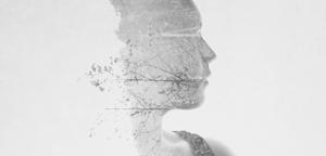 Taylor Marie McCormick – Self portrait