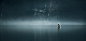 Beautiful atmospheric photos by Mikko Lagerstedt