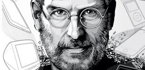 Cristiano Siqueira – Steve Jobs
