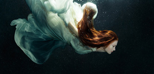 Zhang Jingna – Motherland Chronicles #23 – Dive