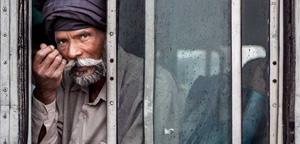 Jean Dalmaux – India 90