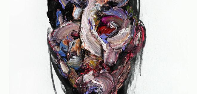 Les merveilleuses peintures de KwangHo Shin