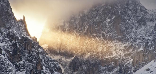 Les photos de montagnes de Lukas Furlan