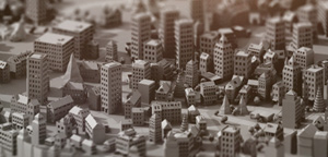 Maciek Janicki  – Paper City