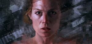 Valentin Demchenko – Ellen Ripley Tribute