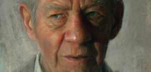 Sam Spratt – Sir Ian Mckellen