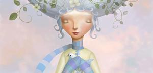 Le monde imaginaire de Varya Kolesnikova