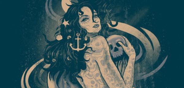 Jorge Garza – Sirena