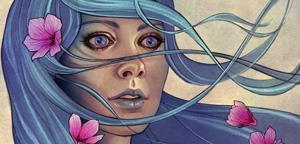 Jenny Frison – Illyria