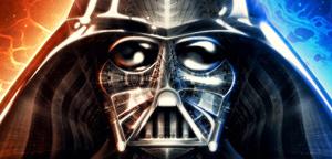 Kouji Oshiro Kochi – Darth Vader: A War Within
